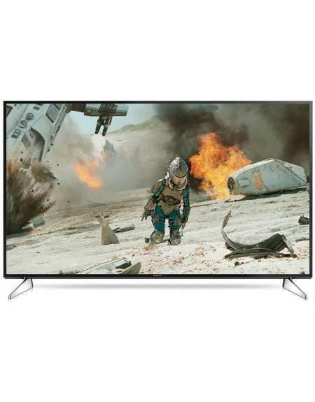 """55"""" 139Cm Ultra HD 4K Smart TV"""