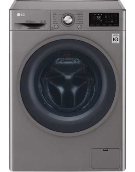 8KG 1400TRS A+++ SILVER DIRECT DRIVE