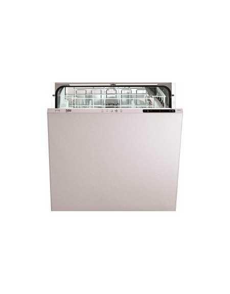 lave vaisselle tout integrable 13 couverts 44db a. Black Bedroom Furniture Sets. Home Design Ideas