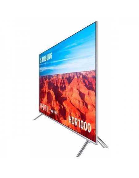 """LED  55"""" 138CM UHD 4K SMART TV WIFI"""