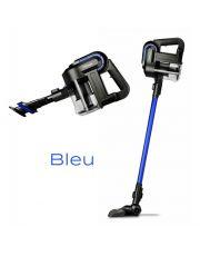 Aspirateur Sans Fil 30Min Bleu