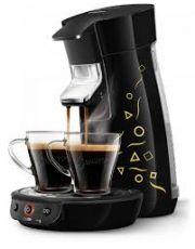 CAF SENSEO VIVA NOIR+2 TASSES