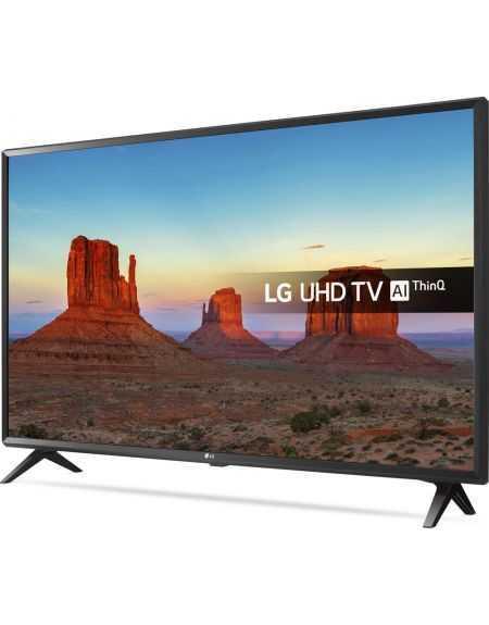 LED 108C UHD 4K STV HDR A