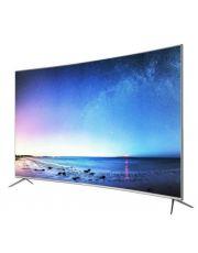 "55"" 139CM ULTRA HD 4K SMART TV CURVE SLIM"