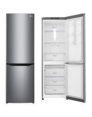 Réfrigérateur combiné | 318L | Compresseur linéaire | Total No Frost | Magic Crisper | Smart Diagnosis | A+