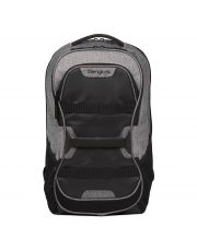 """SAC ET SACOCHE TARGUS WORK AND PLAY FITNESS 15.6""""LAPTOP BLACKPACK"""