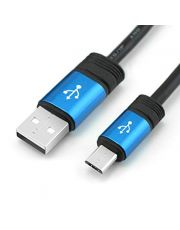 Cable USB2.0 A/M vers Micro USB2.0 Type-A * 1.80M * 532454