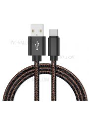 Cable tress? USB2.0 -Micro USB charge&synchronise noir 1.8m