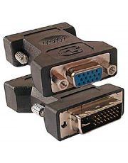 Adaptateur DVI-I m?le /VGA femelle (c?ble 15 cm) 127421