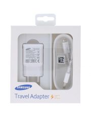 SAMSUNG EP-TA20EBECGWW-Chargeur secteur complet - boire retail