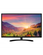 "IPS 31,5"" wide * LG 32MP58HQ-P 5ms FullHD VGA/HDMI * Gar. 2 ans"