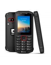 "GSM CROSSCALL SPIDER-X4 2,4"" R?sistant IP68 2SIM Torche mSD ? Noir"