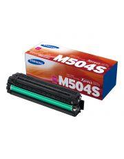 TONER SAMSUNG CLT-M504S (Magenta) 1800p. pour CLX-4195