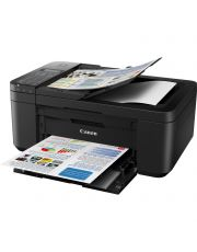 IMPRIMANTE CANON TR4540 WIFI 3 EN 1 + CLOUD * 445/446 black