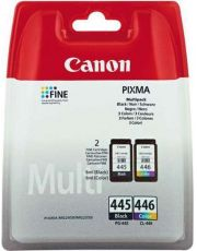 Encre CANON PG-445/CL-446 MULTI PACK DB