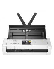 Scanner de documents compact, recto-verso, 25 pm/50 ipm, chargeur ADF 20 f., rŽseau, Wi-Fi, Wi-Fi Direct