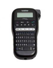 Etiqueteuse portable, rubans jusqu'ˆ 12 mm de largeur, connectable secteur (option)
