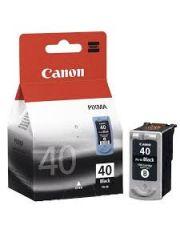 Encre CANON PG-40 Noir(MP140/190/210/220/450 iP1800/2500) 16ml FR
