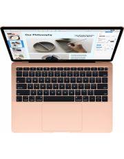 MacBook Air Or écran Rétina 13-inch 1.6GHz dual-core Intel Core i5, 8GB, 128GB