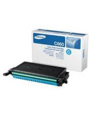 TONER SAMSUNG CLP-C660A (Cyan) 2000p pour CLP-610/660 CLX-6210FX
