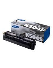 TONER SAMSUNG CLT-K504S (Noir) 2500p. pour CLX-4195