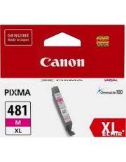 Encre CANON CLI-481XL MAGENTA DB
