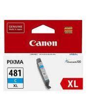 Encre CANON CLI-481XL CYAN DB
