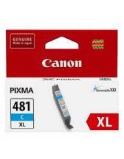 Encre CANON CLI-481 CYAN DB
