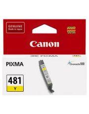 Encre CANON CLI-481 YELLOW DB