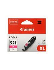 Encre CANON CLI-551M XL - MAGENTA pour MG5450/MG6350 FR