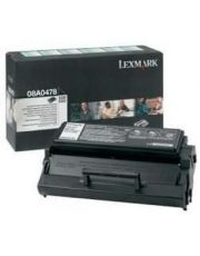 E320, E322 Cartouche de toner Return Program Noir haute capacite (6K) 6 000 pages E320 / E322 / E322n