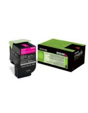 802HME CX410, CX510 Cartouche de toner Corporate Magenta haute capacite (3K) 3 000 pages CX410de / CX410de DSV EG / CX410de with
