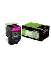 802ME CXx10 Cartouche de toner Corporate Magenta (1K) 1 000 pages CX310dn / CX310n / CX410de / CX410de DSV EG / CX410de with 3 y