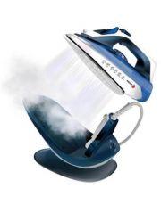 Fer Vapeur Ss Fil 2200 W Bleu, 25 Gr/mn, Capacité 240 ml