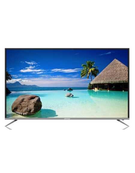 162CM Ultra HD 4K SMART TV ANDROID 7  / APTOID/ NETFLIX