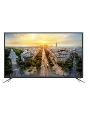 TV 50'' UHD Smart TV50 uhd-DVBT2S2- ANDROID7 NOIR