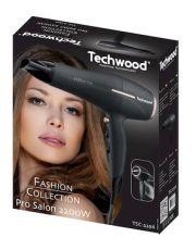 Sche Cheveux Pro 220 Professionnel 2200 WTS