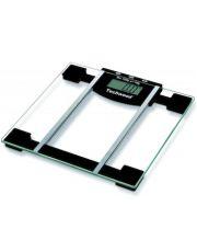 ImpŽdencemŽtr Digital capacitŽ maximale 150Kg allumage au pied