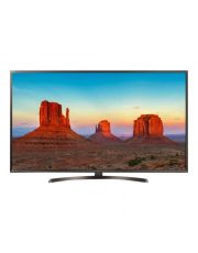 LED 165 CM UHD SMTV HDR