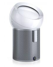 Pure Cool Me Blanc Argent Ventilateur +Purificateur d'air