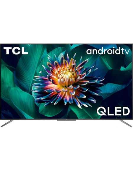 65'' 165CM Ultra HD 4K ANDROID TV