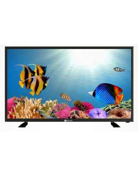 "32"" 82Cm HD Smart TV"