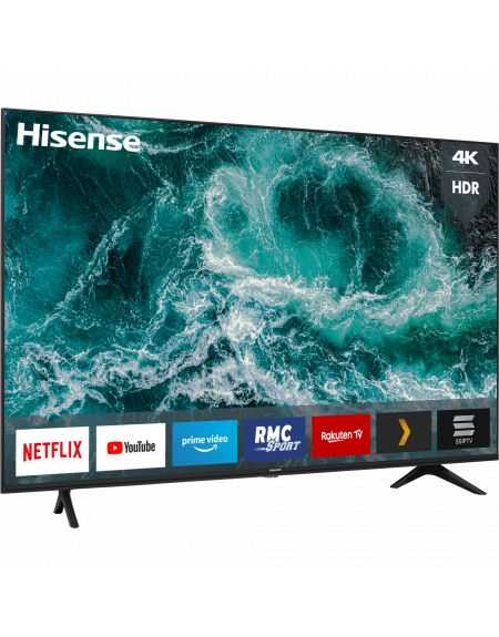 "LED 50"" 126C ULTRA HD 4K SMART TV WIFI"