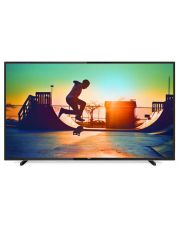 55'' 139CM ULTRA HD 4K SMART TV NETFLIX