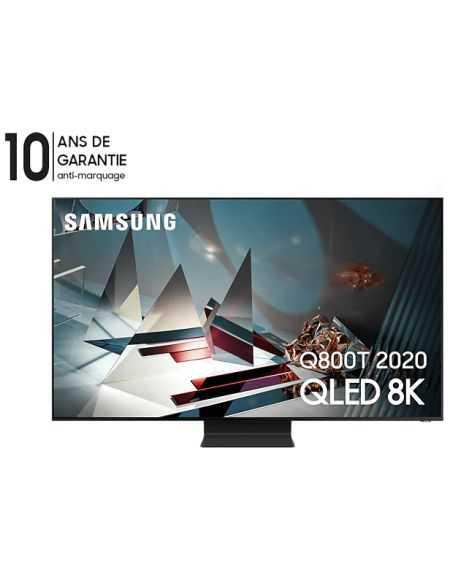 """QLED 75"""" 189C ULTRA HD 8K SMART TV"""