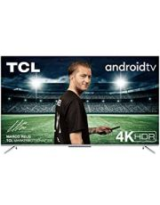 TV LED 140cm ANDROID TV 4K TCL