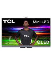 QLED 165C Ultra HD 4K NETFLIX ANDROID TV