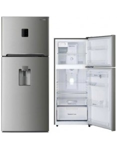 daewoo frigo 2p 397l dis a si. Black Bedroom Furniture Sets. Home Design Ideas